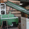 Plant for the production of wood pellets Amandus Kahl, overhauled