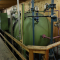 Autoclave for wood industries SCHOLZ, YC 1998