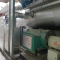 Thermal oil boiler VAS Turboden, YC 2003, overhaul 2016